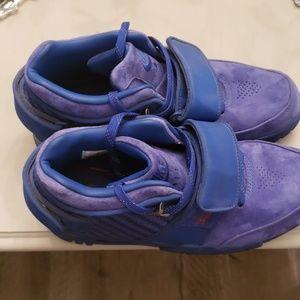 "Nike air trainer Cruz ""rush blue"""